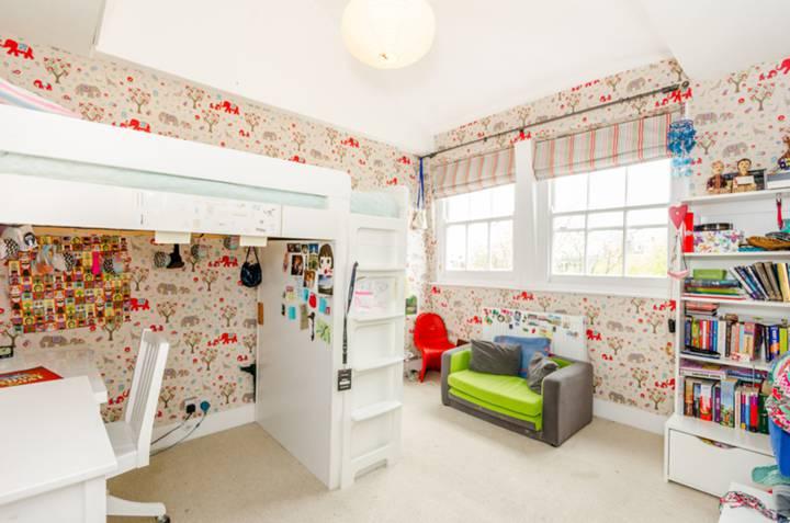 Third Bedroom in NW1
