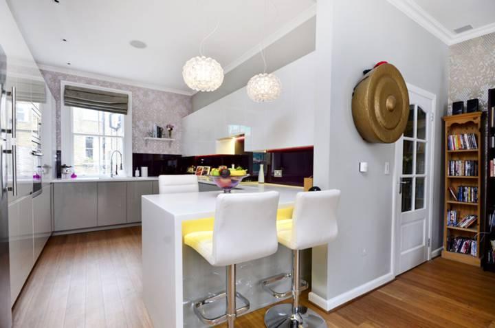 Kitchen in NW6