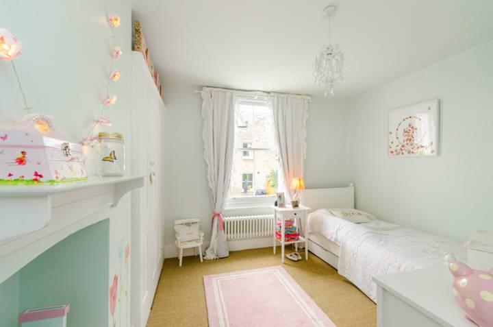 Third Bedroom in N19