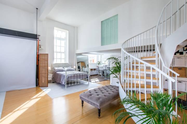 Second Bedroom in SW8