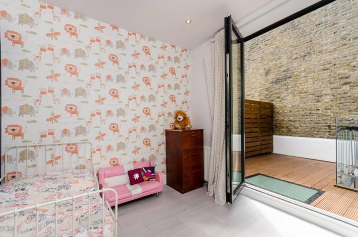 Third Bedroom in SW15