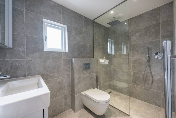 Shower Room in W12