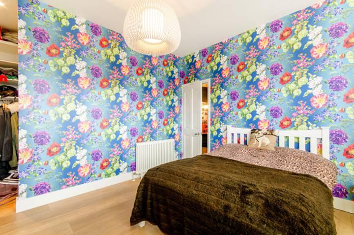Second Bedroom in N3
