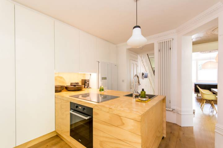 Kitchen in NW10