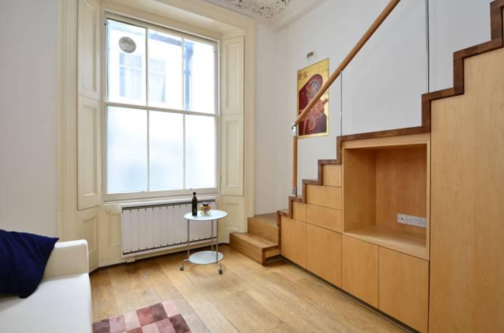 Studio Room in SW7