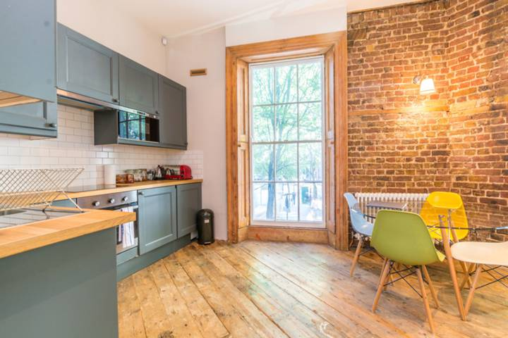 Kitchen in WC2H