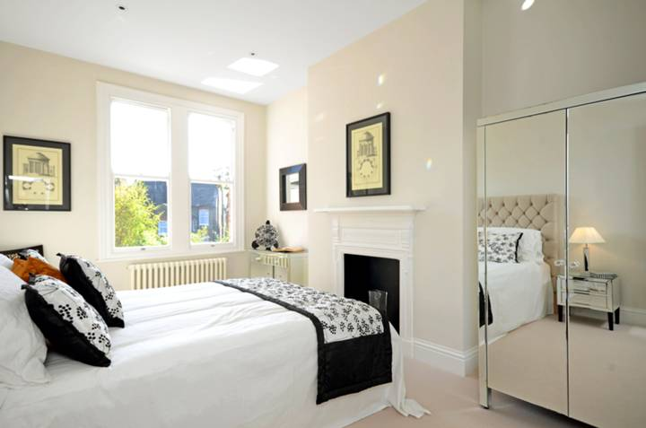 Second Bedroom in NW2