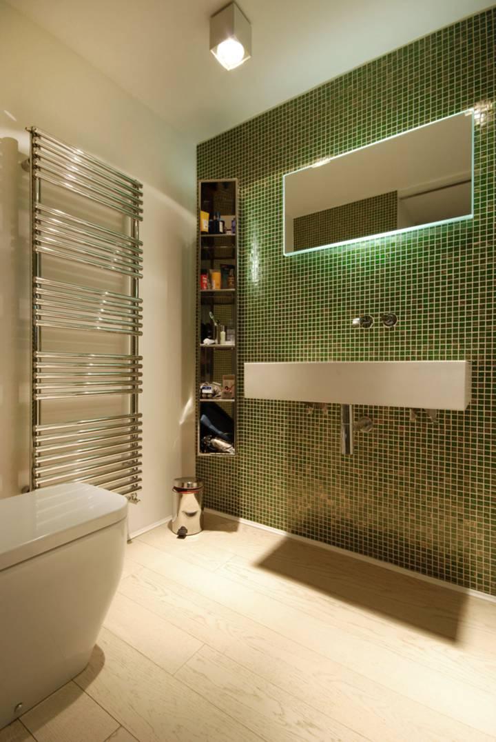 En Suite Shower Room in NW11