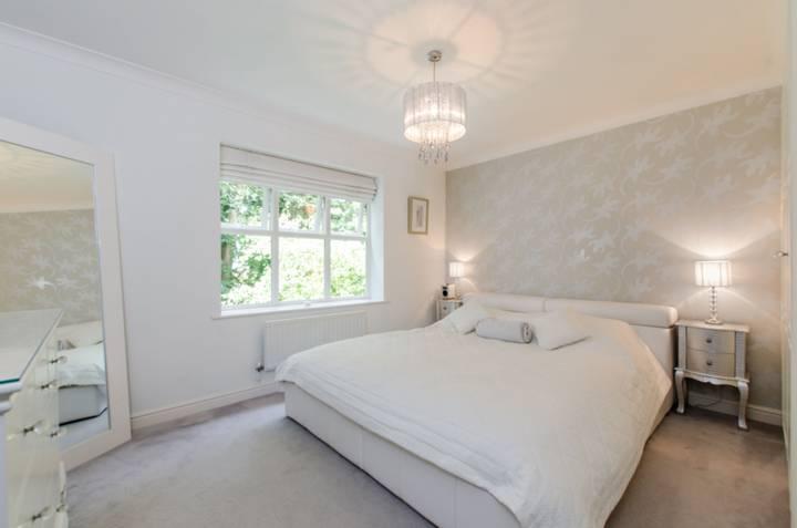 Master Bedroom in KT6