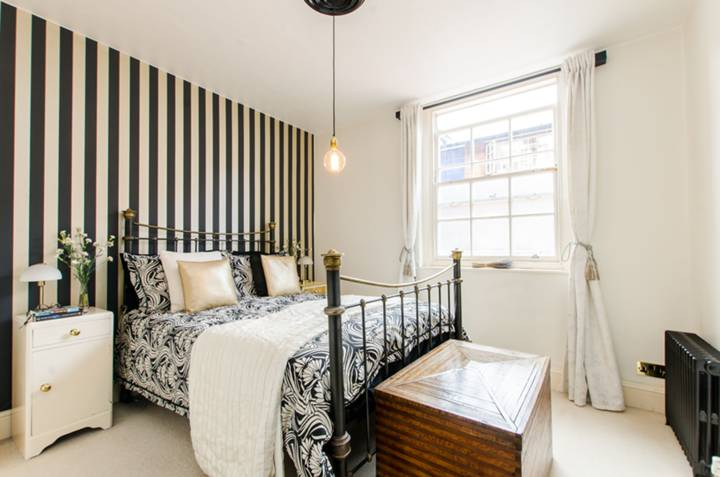 Master Bedroom in E2