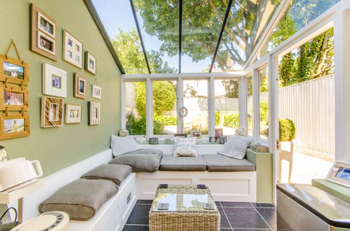 Conservatory in N1