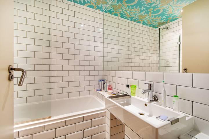 Bathroom in SE5