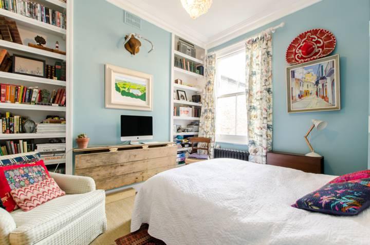 Second Bedroom in SW2
