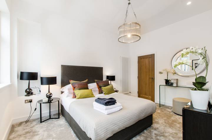 Second Bedroom in NW5