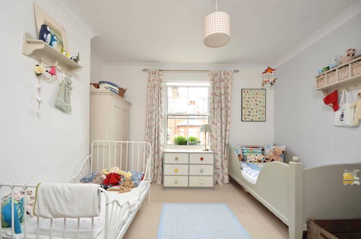 Second Bedroom in GU1