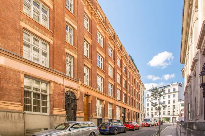 Wild Street, Covent Garden