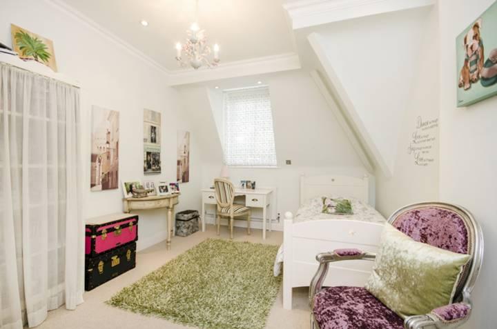 Third Bedroom in NW11