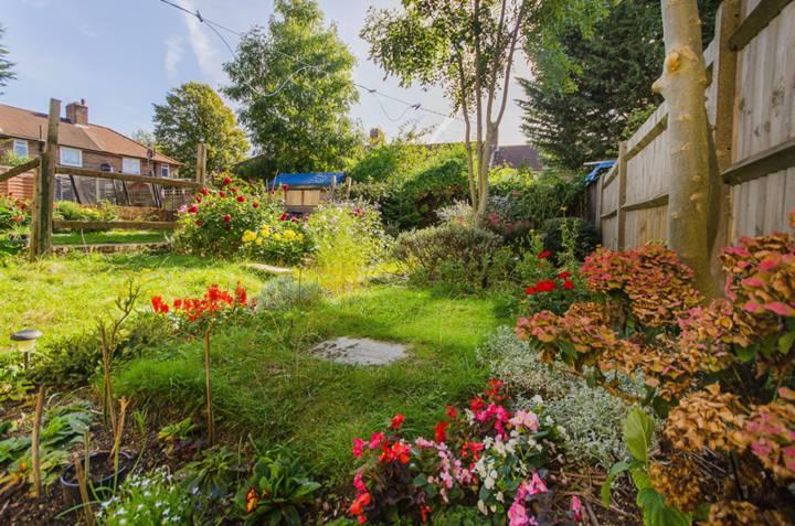 Garden in BR1