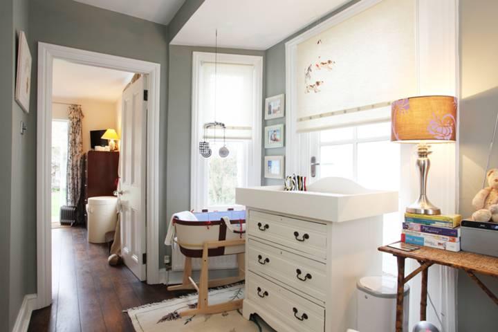 Bedroom in W10