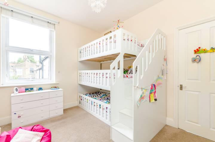 Third Bedroom in SE15