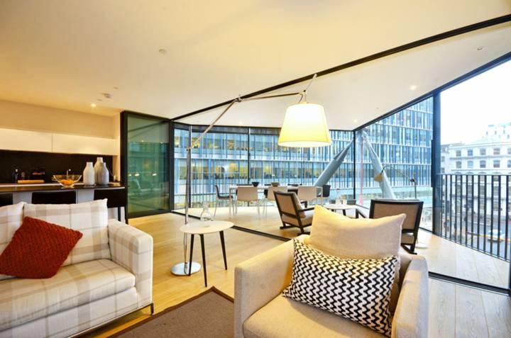 Reception Room in SE1