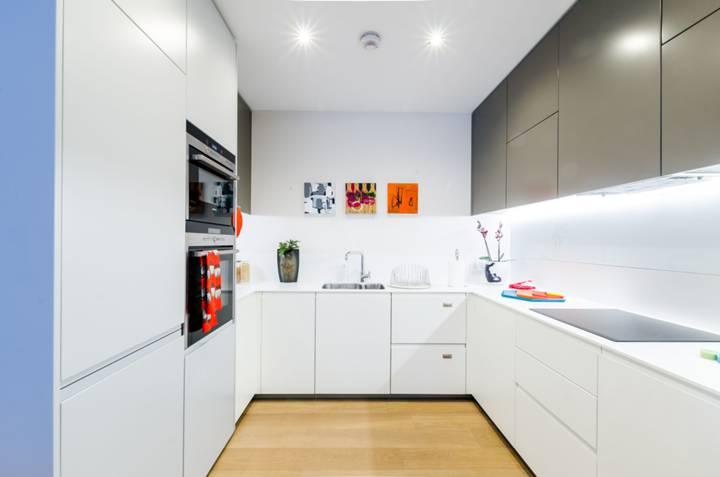 Kitchen in N1C