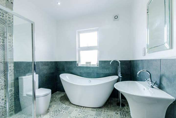 Bathroom in SE6