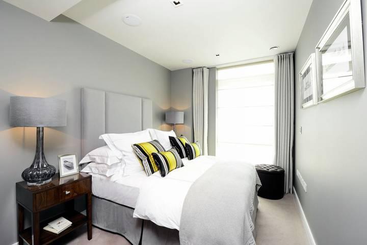 Third Bedroom in W5