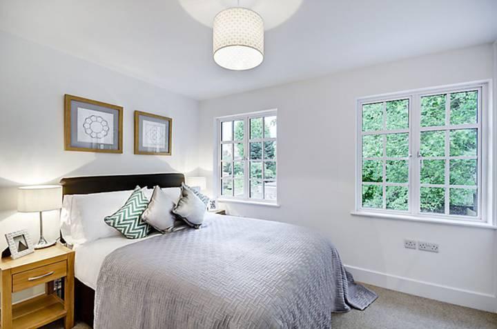 Master Bedroom in TW1