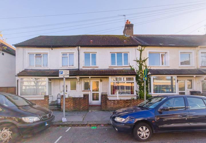 Grenaby Avenue, Croydon