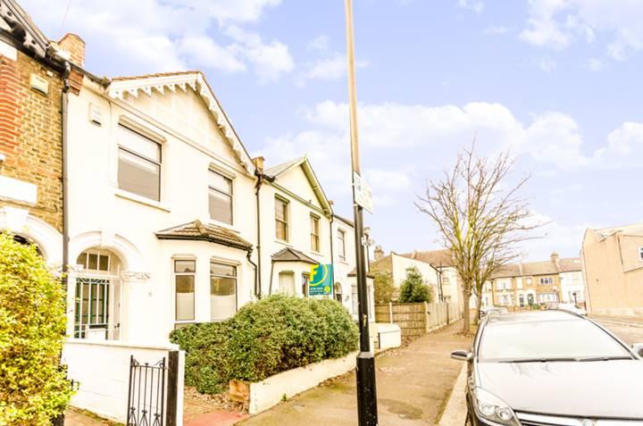 Shaftesbury Road, Walthamstow Village