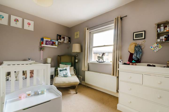 Second Bedroom in SW15