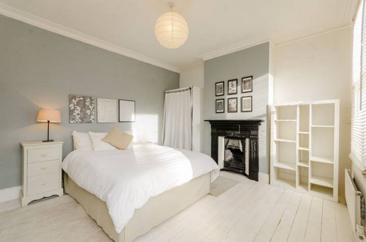 Third Bedroom in N10