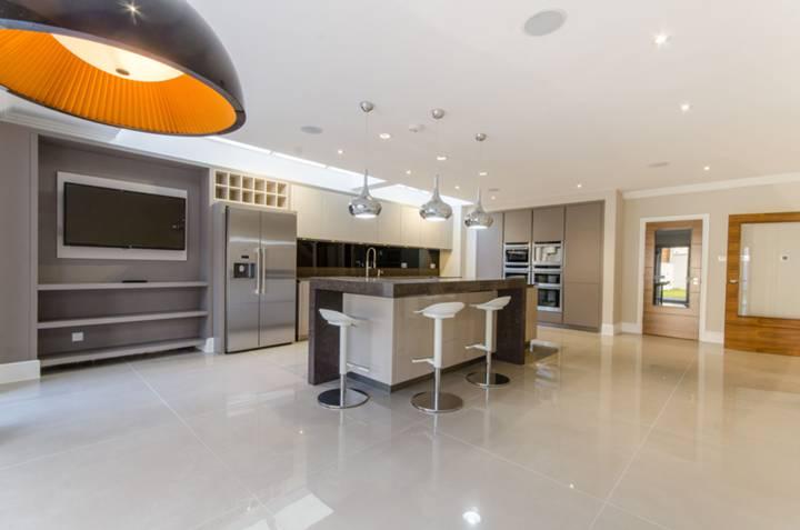 Kitchen in EN4