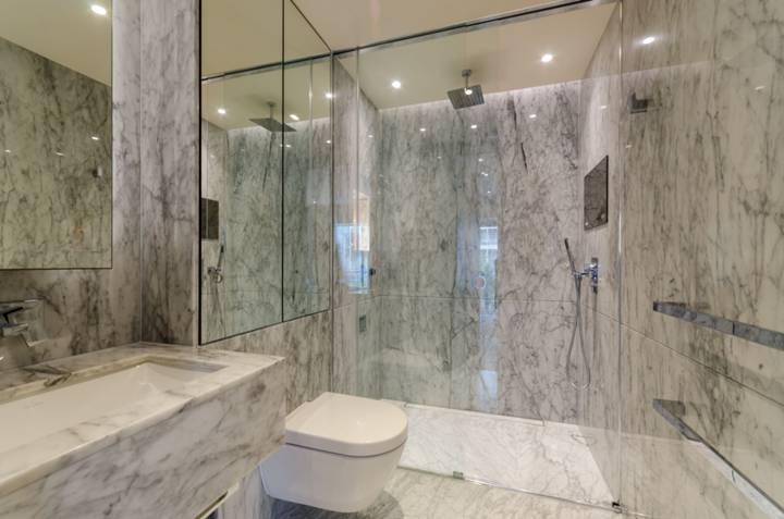 En Suite Shower Room in SW6
