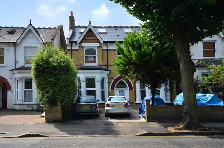 Gordon Road, Ealing