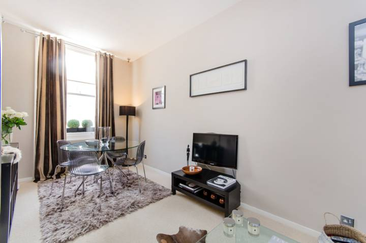 Collingham Place, South Kensington