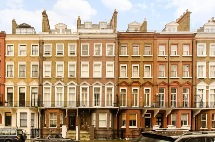 Roland Gardens, South Kensington