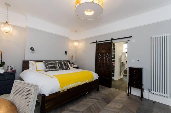 Master Bedroom in SW2