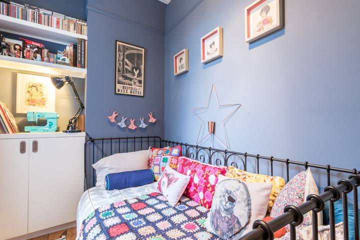 Second Bedroom in E17