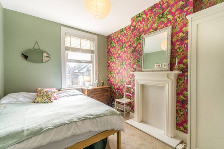 Third Bedroom in N15