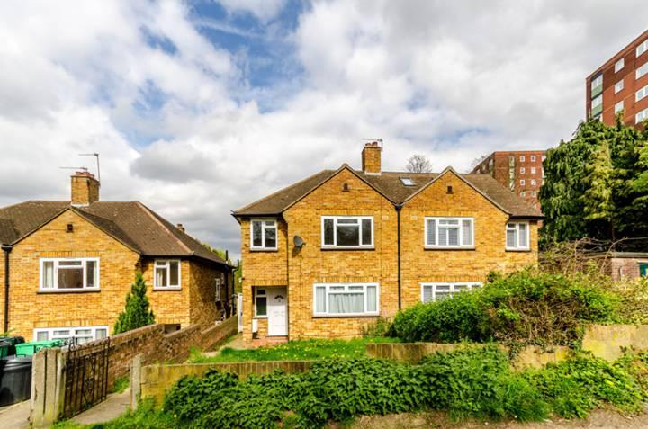 Stumps Hill Lane, Beckenham