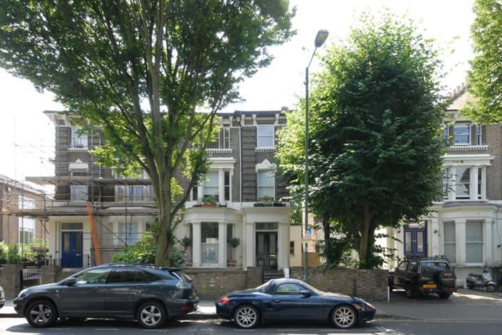Brondesbury Road, Brondesbury