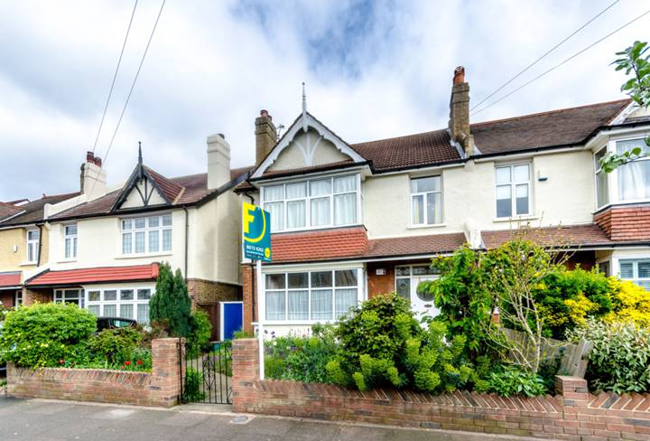 Westfield Road, Beckenham
