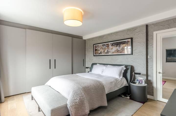 Master Bedroom in E1W
