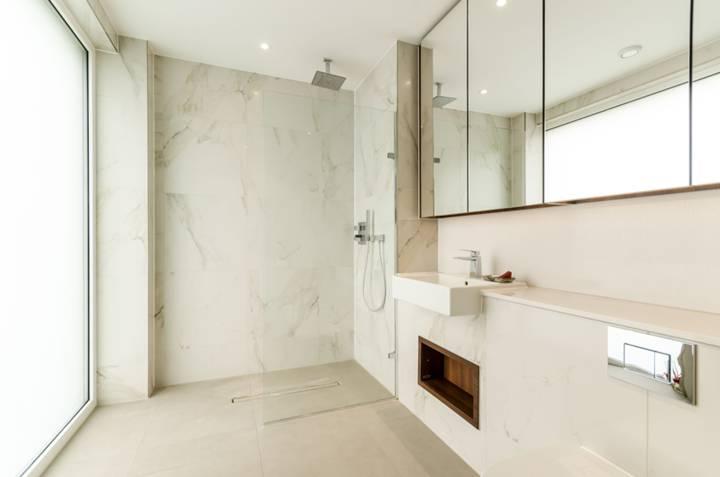 Ravensbourne Apartments, Sands End
