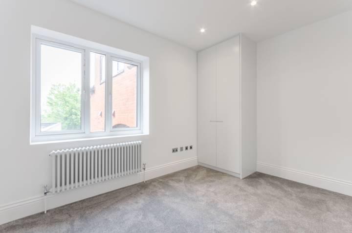 Second Bedroom in CM16