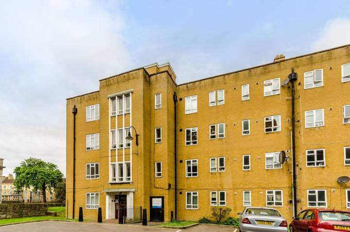 Kingswood Estate, Sydenham Hill