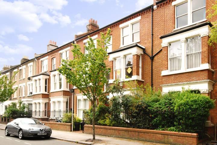 Sulgrave Road, Hammersmith