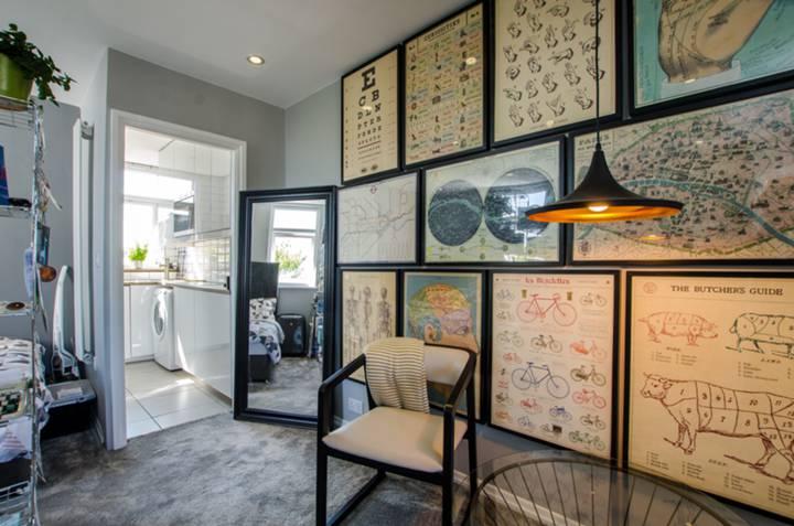 Studio Room in SW2